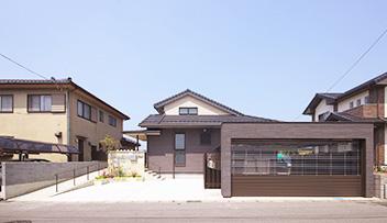注文住宅とカーポート